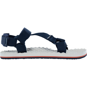 The North Face Base Camp Switchback Sandals Herr urban navy/weathered orange